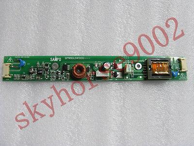 SAMPO TWO CCFL lamps Inverter  L0070  QPWBGL945IDG