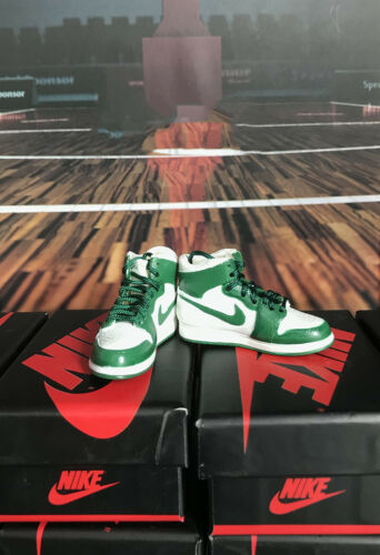 """1//6 Scale Sport Shoses Basketball Hollow Shoes 6 Style for 12/"""" Action Figure"""