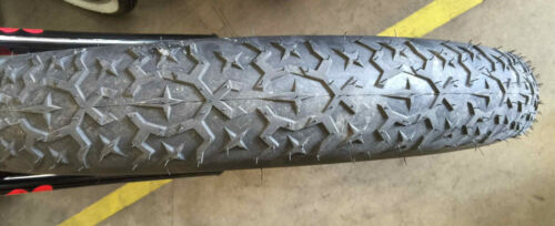 """Pair of two Chao Yang 26/"""" x 4.0 Beach Cruiser Fat Tires"""