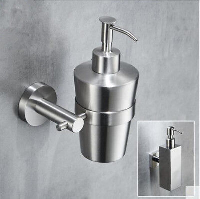Bathroom Bath Soap Dispenser Liquid