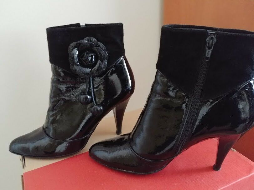 Women Women Women Ankle Boots shoes made in  0d1441
