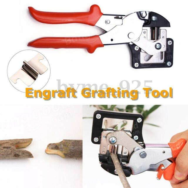 Garden Fruit Tree Pro Carbon Steel Pruning Shears Scissor Grafting Cutting Tool