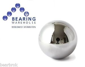 "19//32/"" Chrome Steel Balls Grade 100 AISI 52100"