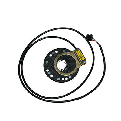 Voilamart Pedal Assist System Crank Sensor Electric Bicycle Kit Ebike Conversion