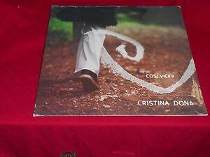 Cosi-Vicini-di-Cristina-Dona-2014-lp-sigillato