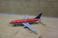 HERPA WINGS SCALE 1:500 U.S AIRWAYS METROJET BOEING 737-200