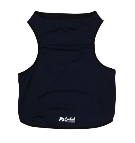 """DOG COOLING VESTS SMALL Neck 10"""" Girth 16"""" Length 9/"""""""