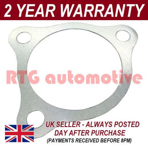 FOR OPEL MOVANO 2.5 CDTI 100 X70 2006-2010 EGR VALVE SEAL GASKET METAL