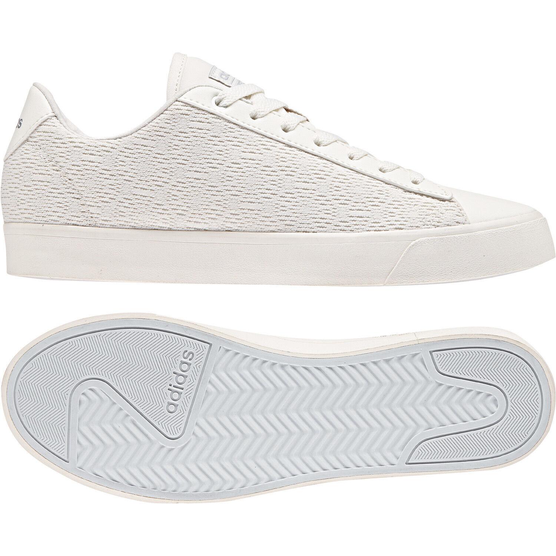 adidas Cloudfoam Daily QT Clean - Damen Sneaker Freizeitschuh - DB1738 weiß