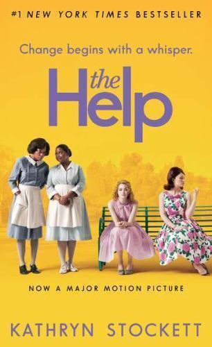 The Help by Kathryn Stockett (2011, Paperback, Movie Ti