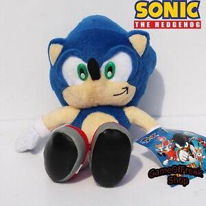 Figura-Sonic-The-Hedgehog-Plush-Peluche-Figure-23cm