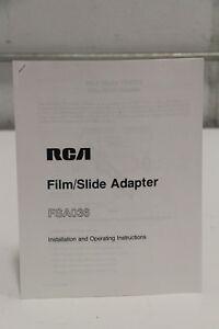 Konica fs-1 fs1 film camera owners operating manual book guide.