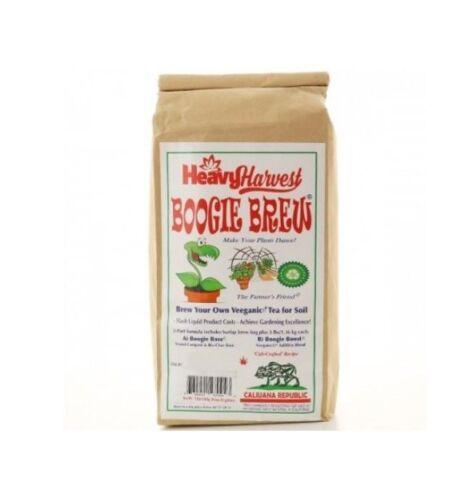 Boogie Brew PRO 3LB Compost Tea