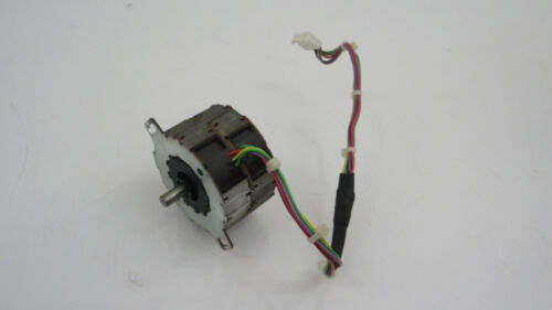 SAIA 04 6 92 Moteur Stepping Motor