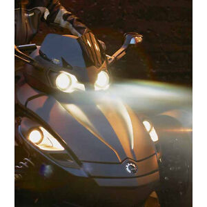 HID-XENON-LIGHTING-SYSTEM-039-12-amp-PRIOR-CAN-AM-SPYDER-RS-RS-S-RETAIL-1139-99