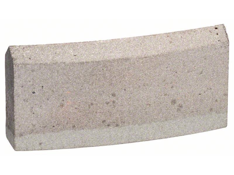 Bosch Segmente für Diamantbohrkronen 1 1 4  UNC Best for Concrete | Helle Farben  | Elegant  | Moderne Technologie