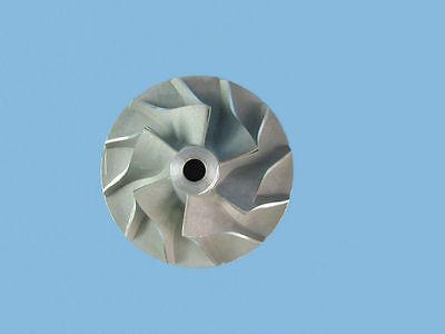 Volvo Mitsubishi TD04L-13T Turbo Compressor Wheel Ind:40.5mm Exd:56.00mm