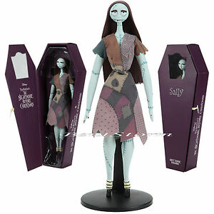 image is loading 14 034 disney the nightmare before christmas sally - Nightmare Before Christmas Sally Doll