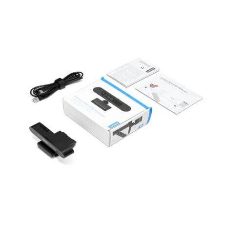 Lenovo 500 FHD Webcam 1920x1080 Pixels 4XC0V13599 for sale online   eBay