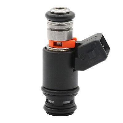 SINGLE Fuel injector for Volkwagen VW Transporter T4 2.5 Bora 2.3 V5 5 cylinder