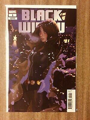 Black Widow #2 Okazaki 1:25 Variant NM