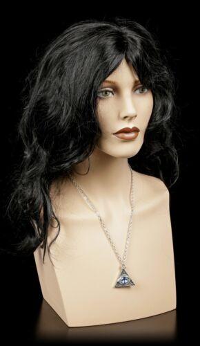 Alchemy Gothic collar-Eye of Providence-Fantasy remolque cadena joyas