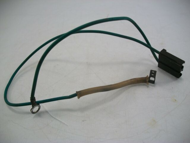 tecumseh wire harness 611131a