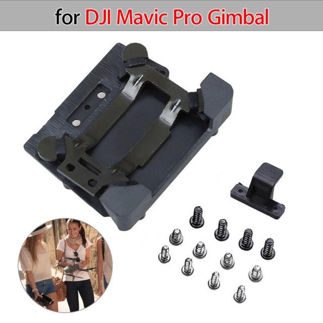 New Gimbal Vibration Absorbing Board Parts Hanging Plate Fit DJI Mavic Pro Drone