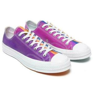 CONVERSE x CHINATOWN MARKET Chuck Taylor All Star 70 Ox UV COLOR CHANGING