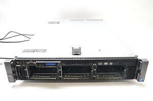 Dell-PowerEdge-R710-Rack-Server-6GB-x2-E5506-2-13-GHz-Service-Tag-HZTQ3P1
