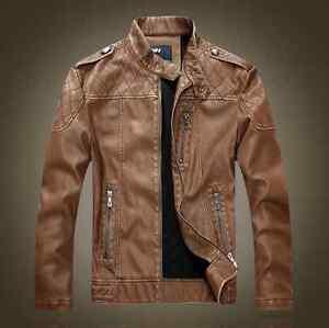 Genuine English Leather Jackets 99