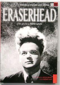DVD-Eraserhead-the-Mind-Che-Erase-by-David-Lynch-1976-Used