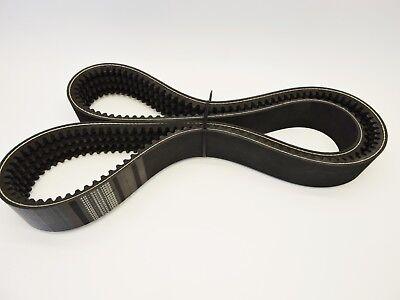 D/&D PowerDrive 5-5VX1000 Banded Cogged V Belt