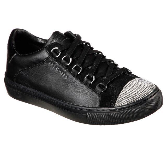 skechers sneakers with rhinestones