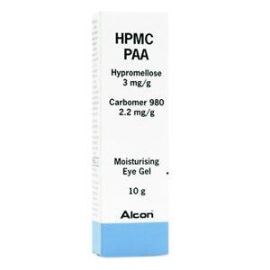 HPMC-PAA-Hypromellose-Moisturising-Eye-Gel-10g-Dry-Eye