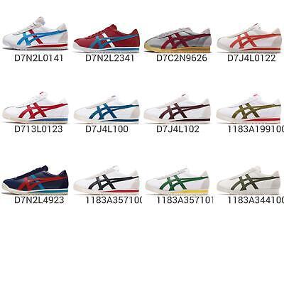 Asics Onitsuka Tiger Corsair Classic Men Women Vintage Running Shoe Pick 1   eBay