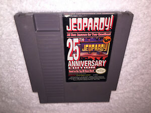 Jeopardy-25th-Anniversary-Edition-Nintendo-Entertainment-System-NES-Game-Exc