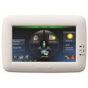 Honeywell-Ademco-TUXWIFIW-Touch-Screen-Home-Alarm-Security-System-Wireless