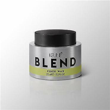 Keune Blend Fibre Wax 75ml All