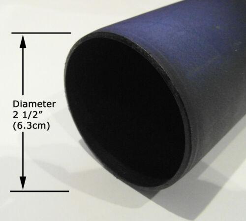 Pack de 5 MDI de Protection en Plastique Flotteur tubes longueur 10inch 25cm avec embouts