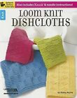 Loom Knit Dishclothes by Kathy Norris (Paperback / softback, 2014)