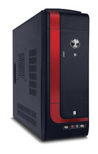 IBALL Baby 342 Cabinet For Desktop PC, Mini Case With SMPS