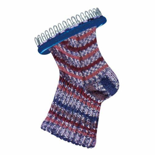 Prym Knitting Loom For Socks Leg Warmers Arm Warmers Knit Loom Prym 225161