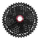 Sunrace MX8 - 11 Speed Mountain Bike Cassette - 11-46 - Black