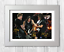 Metallica-3-A4-signed-picture-photograph-poster-Choice-of-frame thumbnail 4