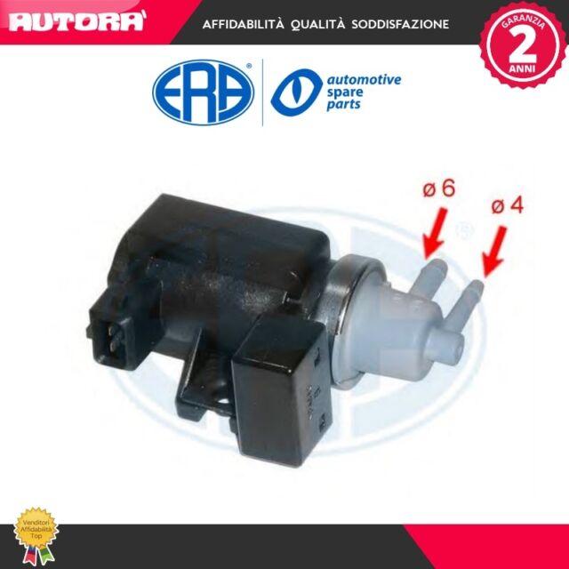 555055 Convertitore pressione, Turbocompressore (MARCA-ERA)