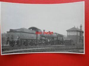 PHOTO-GWR-CLASS-43XX-LOCO-NO-5303-AT-KENNINGTON-25-5-44
