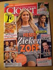 Closer Sylvie Meis Rafael van der Vaart Sabia Boulahrouz Heidi Klum van Almsick
