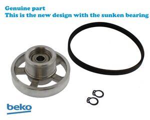 Beko DSC64S DSC64W DSC85W DSX83410W DSX93460W Tumble Dryer Drive Belt 4PHE285