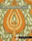 Art Nouveau: Second Series by Dover Publications Inc. (Mixed media product, 2009)